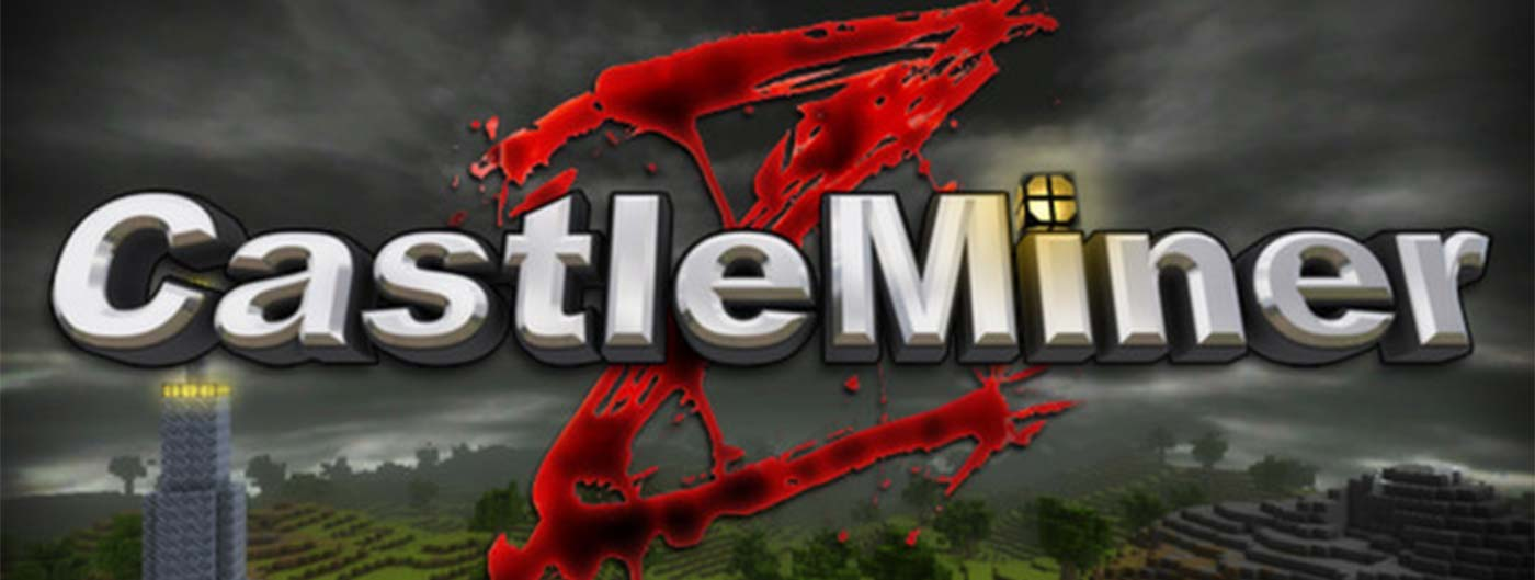 CastleMiner Z Review