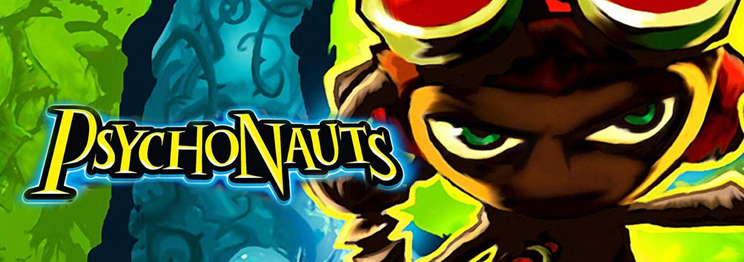 Psychonauts Review