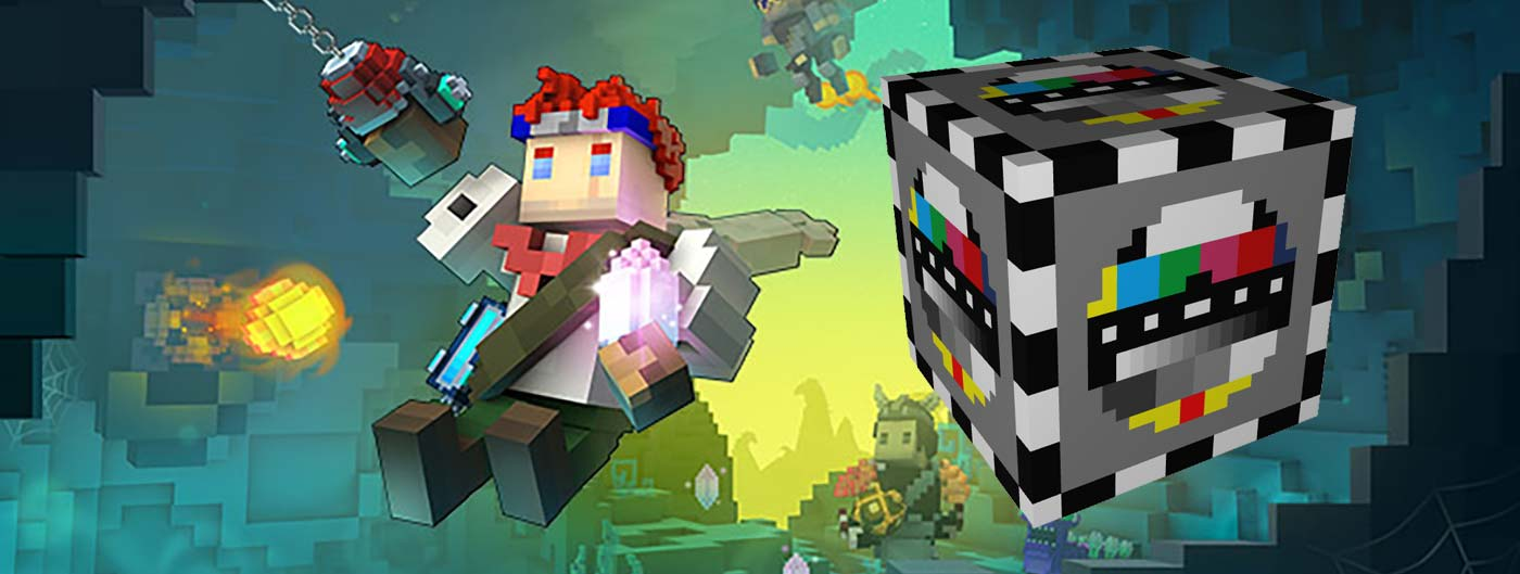 Trove giveaway